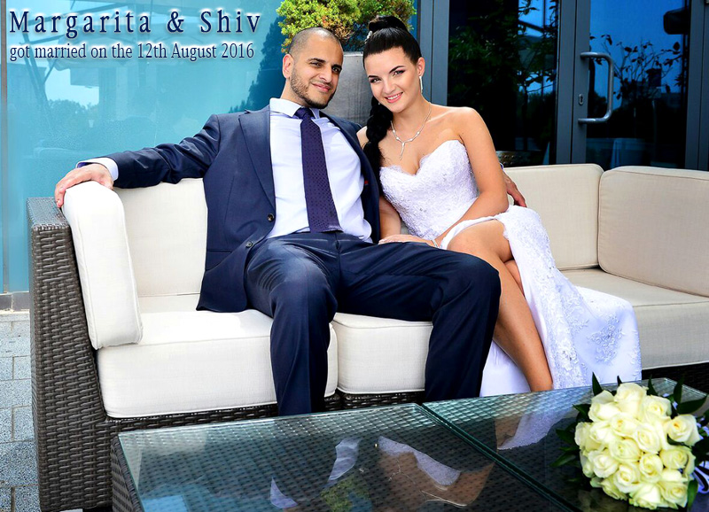 Marriage agency uk